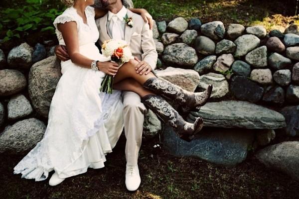Forested Outdoor Wedding Venue Stunning Near Bemidji Itasca